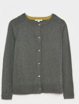 knit cardigan Hawthorn